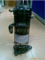 daikin JT160BATYE scroll air compressor