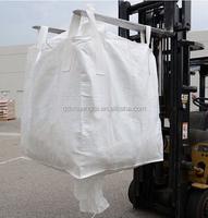 Recyclable 1 ton jumbo bag 1000kg bulk bag from China