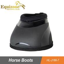 Neoprene No-Turn Horse Riding Bell Boots