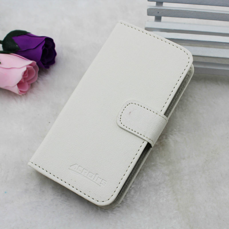 Wallet flip leather case cover for sony xperia zl L35h