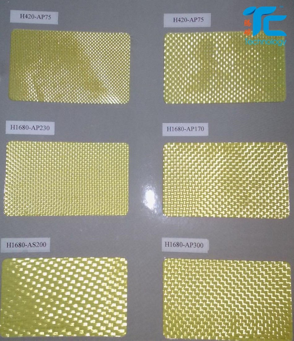 high quality kevlar per kg price high cut resistance kevlar fiber fabric