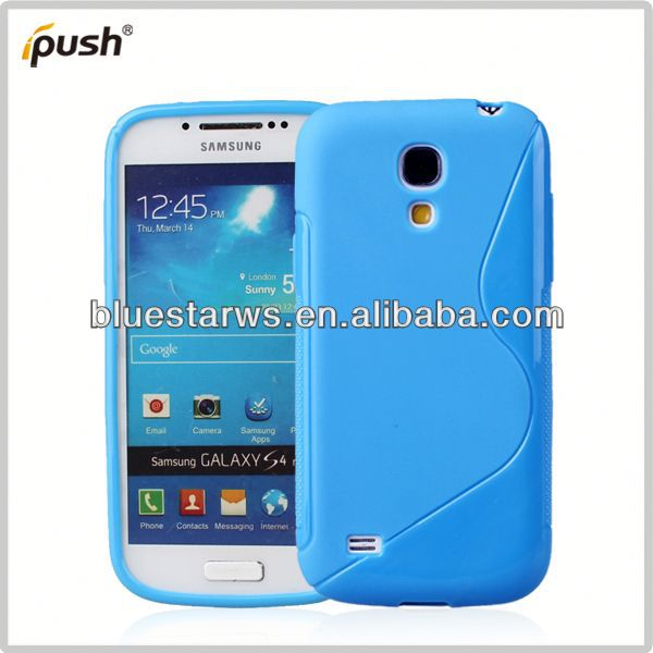 wholesale for samsung s4 mini soft tpu case waterproof case for samsung galaxy