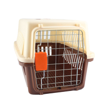 Portable Plastic Expandable Pet Carrier