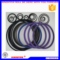 Excavator Parts Hydraulic Cylinder Seal kits