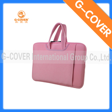 11inch fashion style multi color laptop carrying shoulder sleeve bag case for tablet /notebook/hp acer/ chromebook
