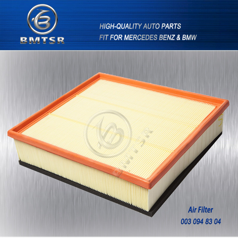 Auto Air Filter for Sprinter 003 094 83 04 0030948304