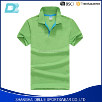 Good quality antique golf polo t shirts for men