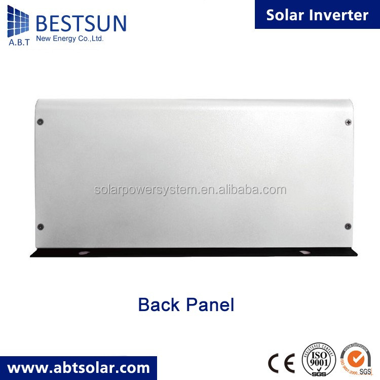 BESTSUN PV inverter for solar water pumps 90kw 75kw 45kw inverter solar inverter VFD for 3 phase asynchronous motor pumps