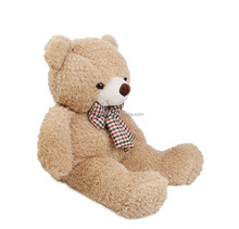 High Quality Giant Plush Teddy Bear Toys Factory 180cm