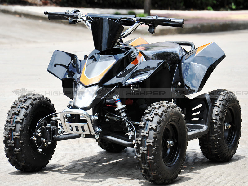 2015 1000W 36V Mini Electric 4 wheel ATV for Kids