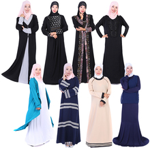 Women abaya for dubai islamic arab wear