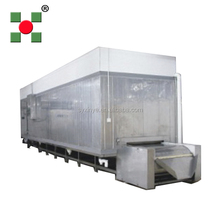 iqf fish fillet quick tunnel freezer/industrial flash blast freezer for fish