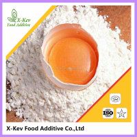 reasonable price egg white powder/egg albumen powder