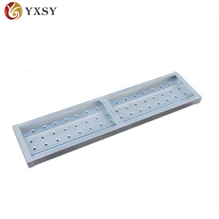 heavy duty aluminum construction planks for sale