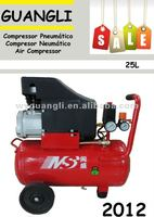 2013 New design portable 110v tire inflator