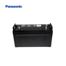 Panasonic VRLA AGM 12V 100Ah lead acid battery LC-P12100 large UPS battery