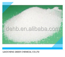 zwitterionic polyacrylamide water treatment chemical for paper making