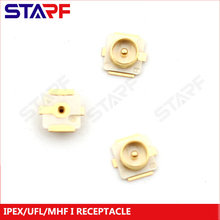 Antenna PCB Connector IPEX IPX MHF UFL Straight Receptacle Connector 20279 001E SMT 331 0472 2