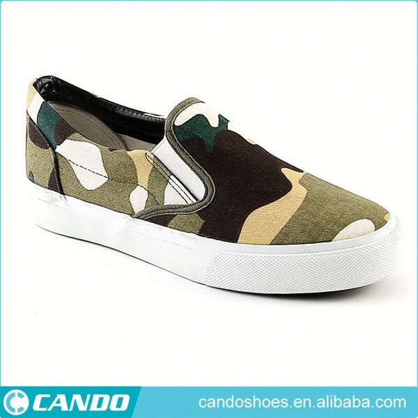 Latest 2018 Camouflage Flats Shoes, Ladies Shoes Manufacturers Pakistan