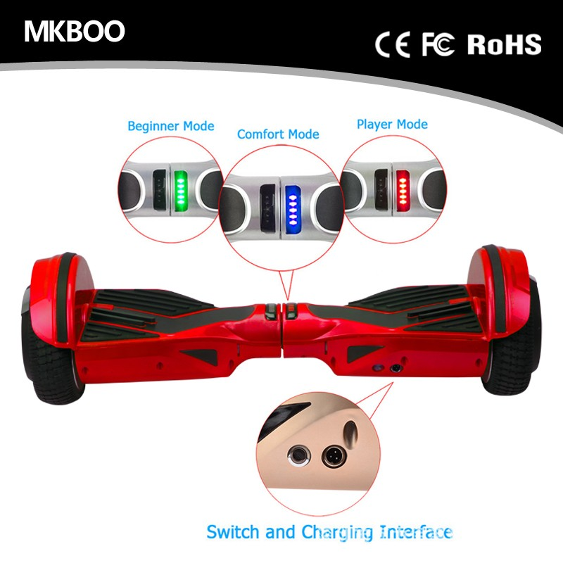 balance scooter 2 Wheels Electric hoverboard <strong>Mini</strong> Smart