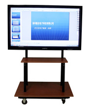 "55"" 65"" 70"" 84""lcd interactive touch screen smart board tv, hot sale LCD whiteboard"