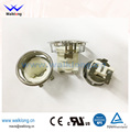 E14 TUV CE UL porcelain Oven Lamp Holder