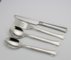 Stainless Steel Dinner Spoon,Dinner Fork And Dinner Knife With Service Paramount