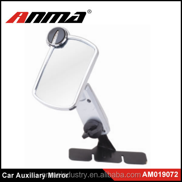 2015 Customized Side Rear View Blind Spot Car Auxiliary Mirror