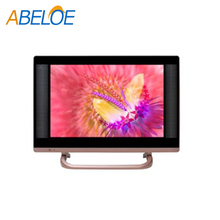15 inch cheap led lcd tv hd small size metro africa tv
