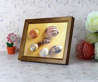 Factory direct sale download wooden photo frame digital