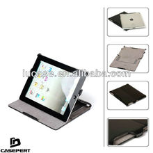 2013 New Design for iPad2/3/4 Tablet PC Cover Cases