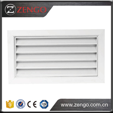 "Designed for return air,Available curved ""flow-in"" frame sizes: 15mm,20mm and 30mm,RG-A,Air Return Grille"