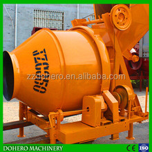 2017 hot harga concrete mixer