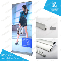 Hot new products display rack for advertising