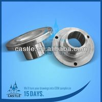 High Precision Machining Parts Aluminum Die
