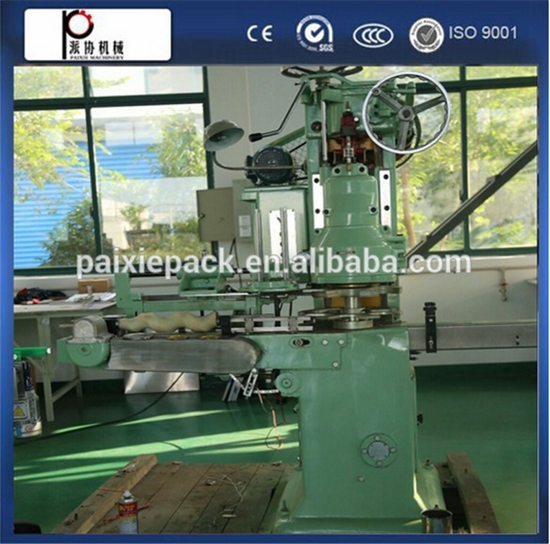 high speed easy opening lid tin can sealing machine making equipment in china