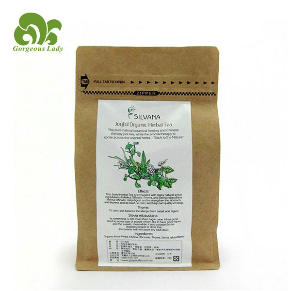 Organic Herbal Calorific-free Tea Bag Good For Sleep Relaxation