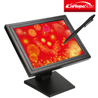 Top choice best offer low cost 15 inch touch screen monitors with vga usb