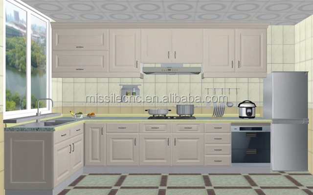 China Manufacturer Making Kitchen Cabinet Door Cnc Machine Buy China