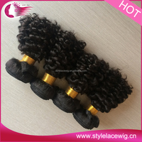 top grade virgin hair cheap bundles of wet and wavy indian remy hair weave