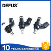 China Factory High Quality Auto Motorcycle Parts Fuel Injector 160CC 200CC Engine Spray Nozzle 6 8 10 Hole For HONDAs Motocycle