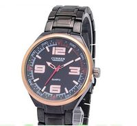Modern promotional stainless steel watches for girls