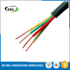 Copper Multi Core Pvc Insulated Flexible