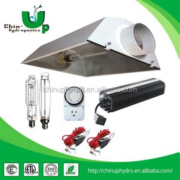 greenhouse light kit/hydroponic grow light kit/electronic balast grow kit