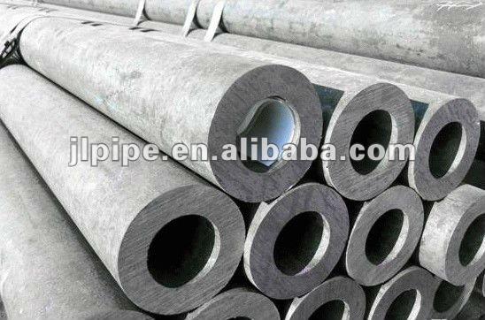 St52.4 low alloy SMLS steel pipe