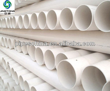 PVC Gravity Sewer Pipe (ASTM D3034)