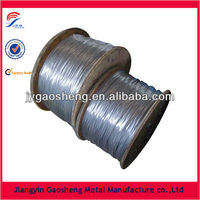 1x7 steel wire rope for motobike