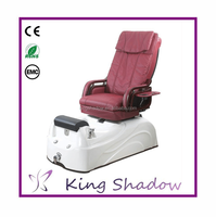 lexor pedicure spa chair / luxury pedicure chair / luxury spa chair