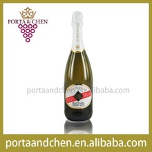 Malvasia Moscato Luxury italy Sparkling wine Hot Sale sparkling Wine