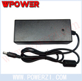 AC DC Power Adapter 12V 5A KC Desktop Adapter With 5.5*2.1mm Connector